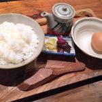 栄養バッチリ!忙しい朝のダイエット飯「卵かけごはん」