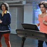 「有吉ゼミ」で大人気!武田真治さん考案の筋肉リズム体操